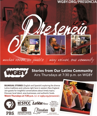 Stories from Our Latino Community