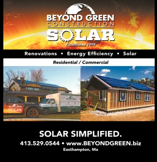 Solar Simplified