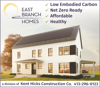 East Branch Homes