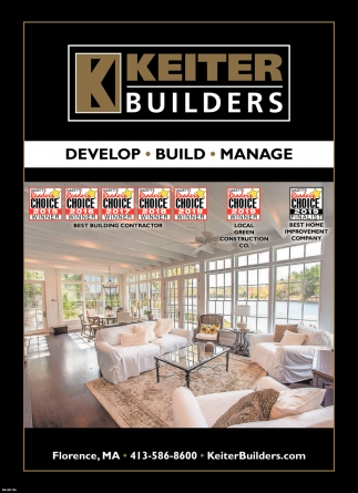 Develop Build Manage