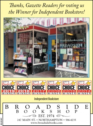 Independent Bookstore