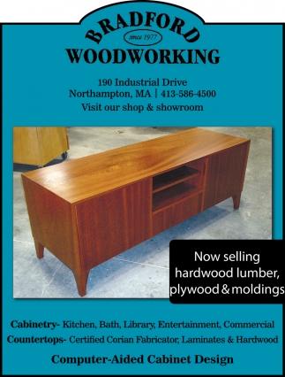 Now Selling Hardwood Lumber