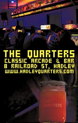 Classic Arcade & Bar