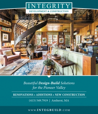 Beautiful Design-Built Solutions