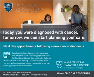 Cancer Center