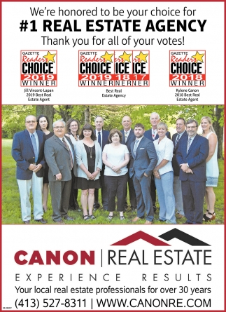 #1 Real Estate Agency