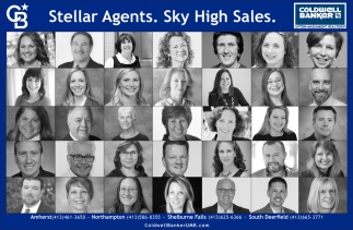Stellar Agents