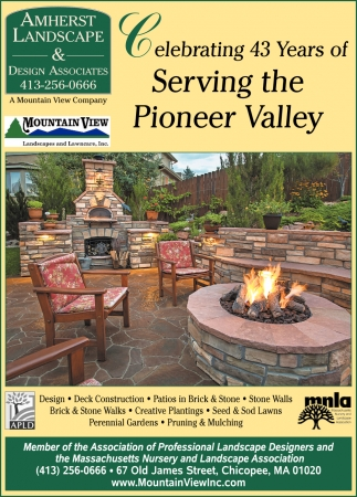 Serving the Pioneer Valley