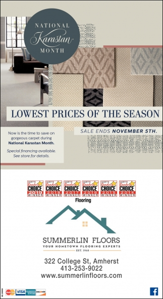 Lowest Price of the Season