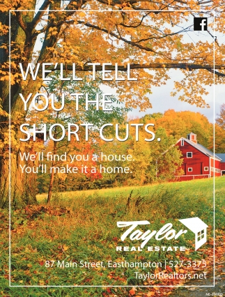 We'll Tell you the Shortcuts