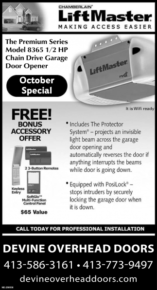October Special