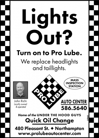 Turn On to Pro Lube