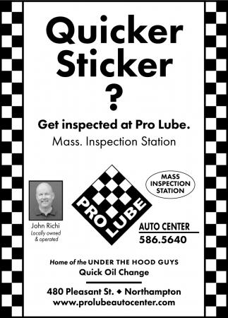 Quicker Sticker?