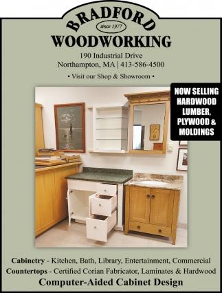 Now Selling Hardwood