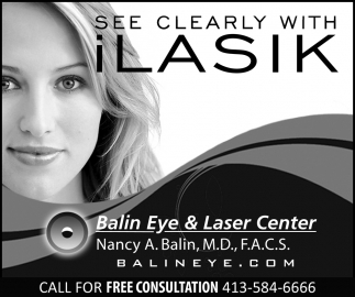 See Clearly With iLasik