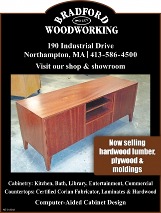 Now Selling Hardwood