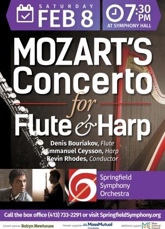 Mozart's Concerto