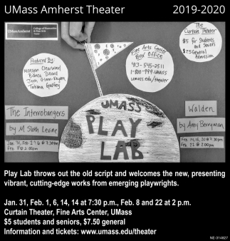 Umass Play Lab