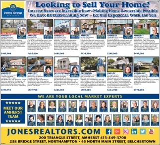 Looking to sell Your Home?