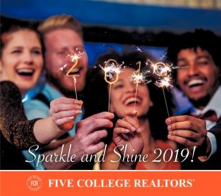 Sparkle and Shine 2019