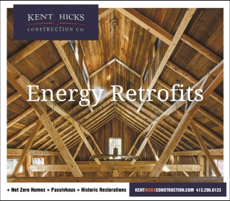 Energy Retrofits