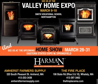 See Us at the Valley Home Expo