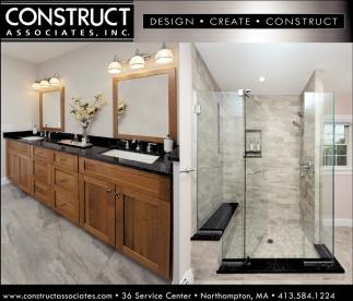 Design Create Construct