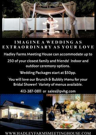 Imagine Weddings