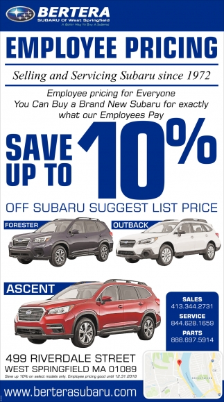 Save Up to 10% OFF