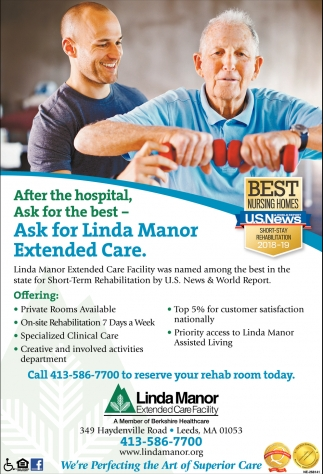 Linda Manor Extended Care